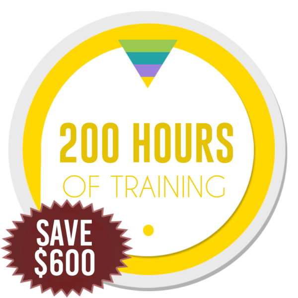 200 hours of training 600 dollars savings